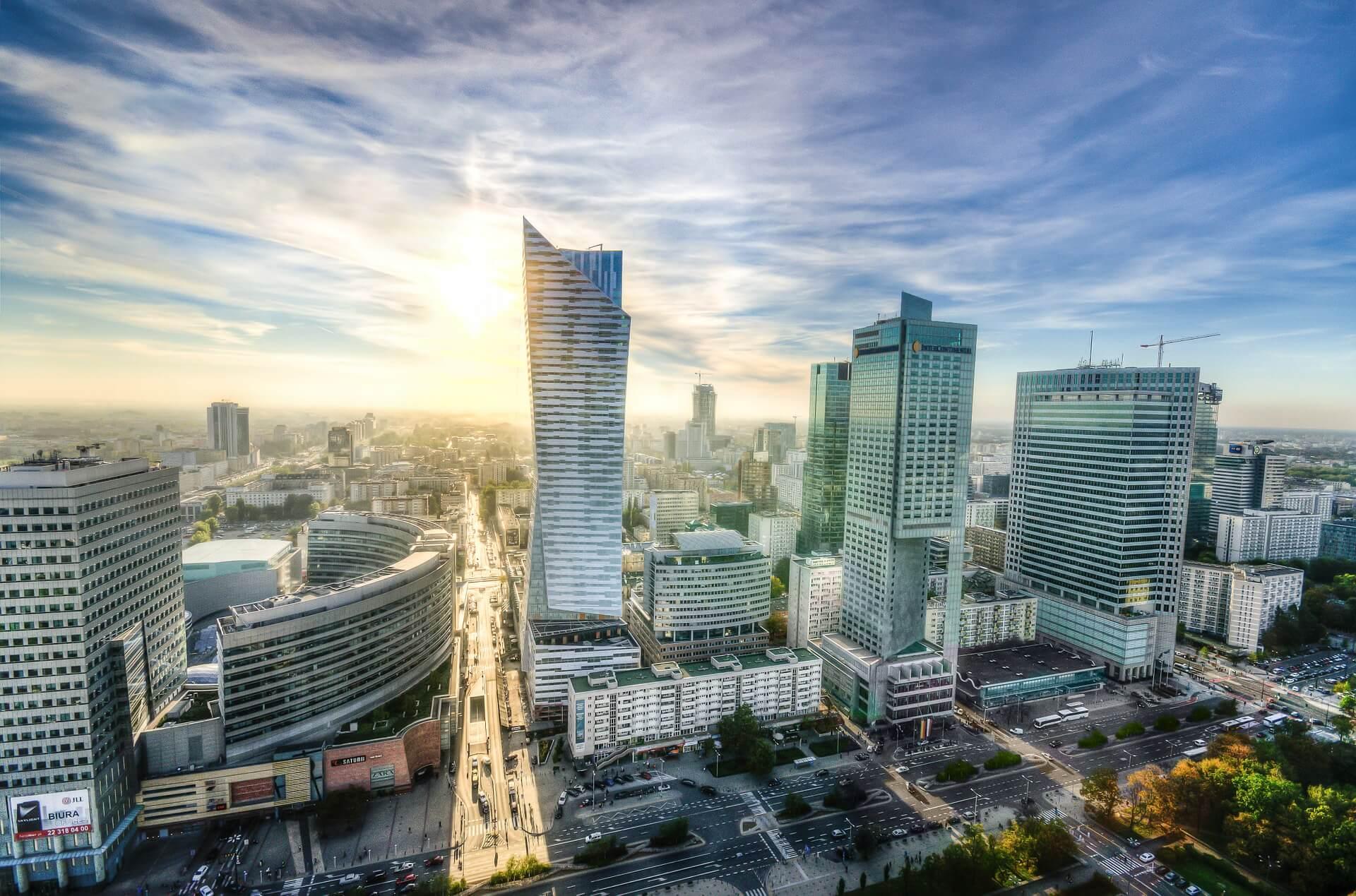Pomagamy ogłosić upadłość konsumencką w Warszawie